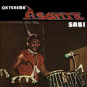 Okyerema Asante - Sabi